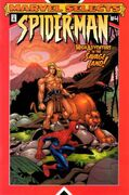 Marvel Selects Spider-Man Vol 1 4