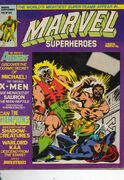 Marvel Super-Heroes (UK) Vol 1 370