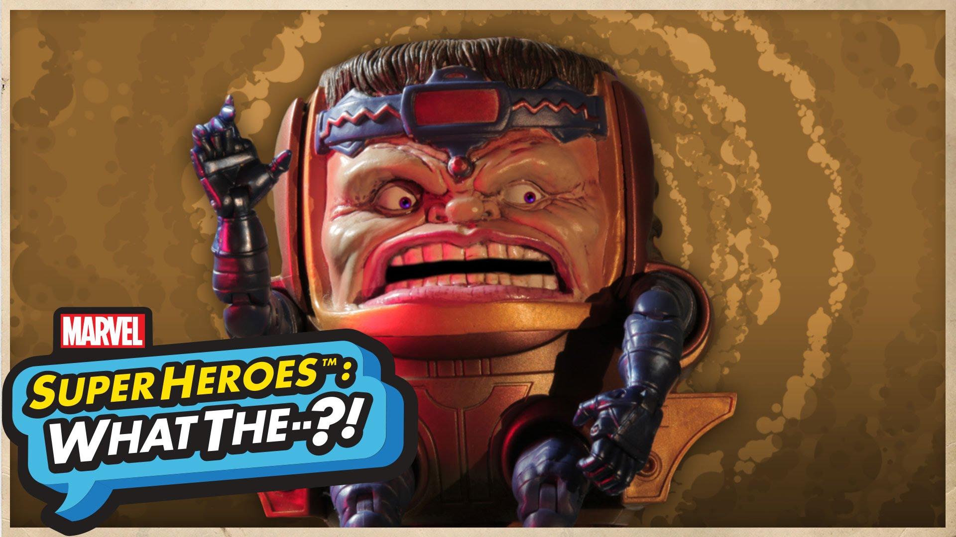 Marvel Super Heroes: What The--?! Season 1 45