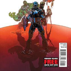 Marvel Universe Vs. The Avengers Vol 1 1