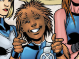 Maxwell Jordan (Earth-616)