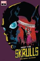 Meet the Skrulls Vol 1 2