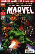 Mighty World of Marvel Vol 4 1