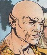 Namor McKenzie (Earth-1123)