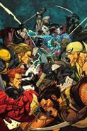 New Avengers Vol 1 29 Textless