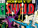 Nick Fury, Agent of SHIELD Vol 1 9