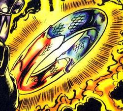 Oculus Oroboros from Doctor Strange, Sorcerer Supreme Vol 1 62 0001.jpg