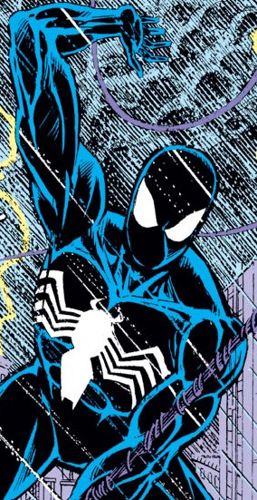 Peter Parker (Earth-616) from Amazing Spider-Man Vol 1 287 001.jpg