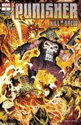 Punisher Kill Krew Vol 1 1