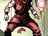 Reflex (The Hand) (Earth-616)