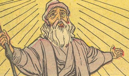 Samuel (Earth-616)