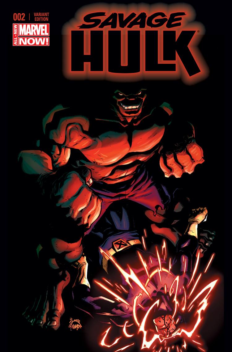 Savage Hulk Vol 2 2 Stegman Variant.jpg