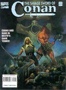 Savage Sword of Conan Vol 1 220