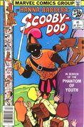 Scooby-Doo Vol 1 8