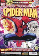 Spectacular Spider-Man (UK) Vol 1 189