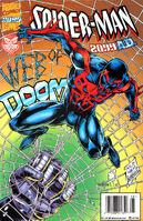 Spider-Man 2099 Vol 1 34