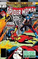 Spider-Woman Vol 1 4