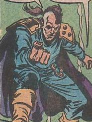 Strigor (Earth-616)