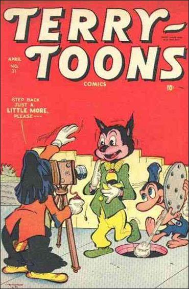 Terry-Toons Comics Vol 1 31