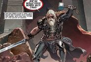 Thor Odinson (Earth-14412) from Thor God of Thunder Vol 1 1 001