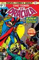 Tomb of Dracula Vol 1 28