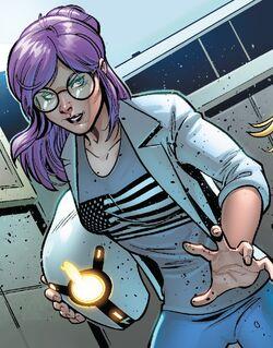 Toni Ho (Earth-616) from Avengers Vol 1 684 001.jpg