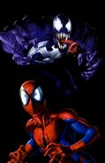 Ultimate Spider-Man Vol 1 36 Textless