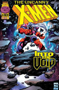 Uncanny X-Men Vol 1 342