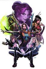 Sisterhood of Mutants