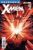 Uncanny X-Men Vol 2 3