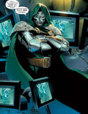 Victor van Damme (Earth-1610) from Ultimate Fantastic Four Vol 1 30 0001.png
