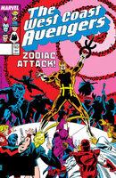 West Coast Avengers Vol 2 26