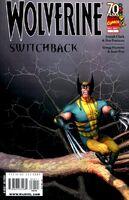 Wolverine Switchback Vol 1 1