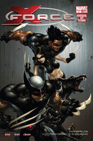 X-Force Vol 3 1