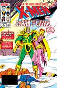 X-Men Alpha Flight Vol 1 2