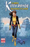 X-Men Kitty Pryde - Shadow & Flame Vol 1 1