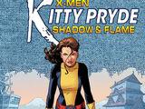 X-Men: Kitty Pryde - Shadow & Flame Vol 1 1