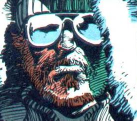 Adam Brigman (Earth-616)