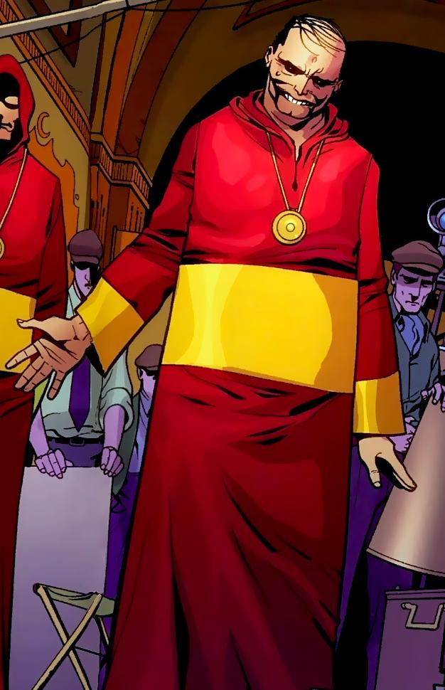 Adam Simon (Earth-616)