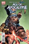 Age of Apocalypse Vol 1 6