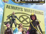 Age of X-Man: X-Tremists Vol 1
