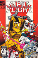 Alpha Flight Vol 1 120