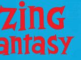 Amazing Adult Fantasy Vol 1