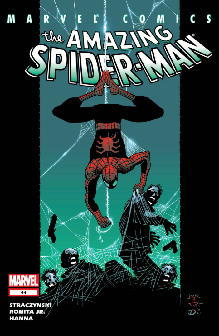Amazing Spider-Man Vol 2 44