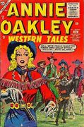 Annie Oakley Vol 1 8