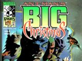 Ant-Man's Big Christmas Vol 1 1