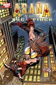 Araña The Heart of the Spider Vol 1 10