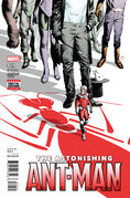Astonishing Ant-Man Vol 1 9