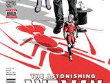 Astonishing Ant-Man Vol 1 9