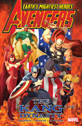 Avengers Kang Dynasty TPB Vol 1 1
